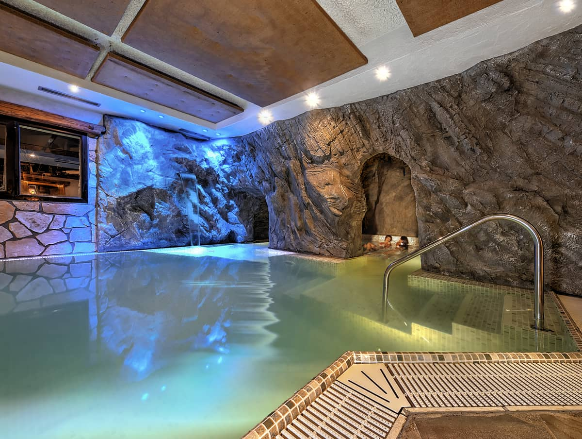 Val di Sole skipass included: Hotel Selva 3*** HB 10