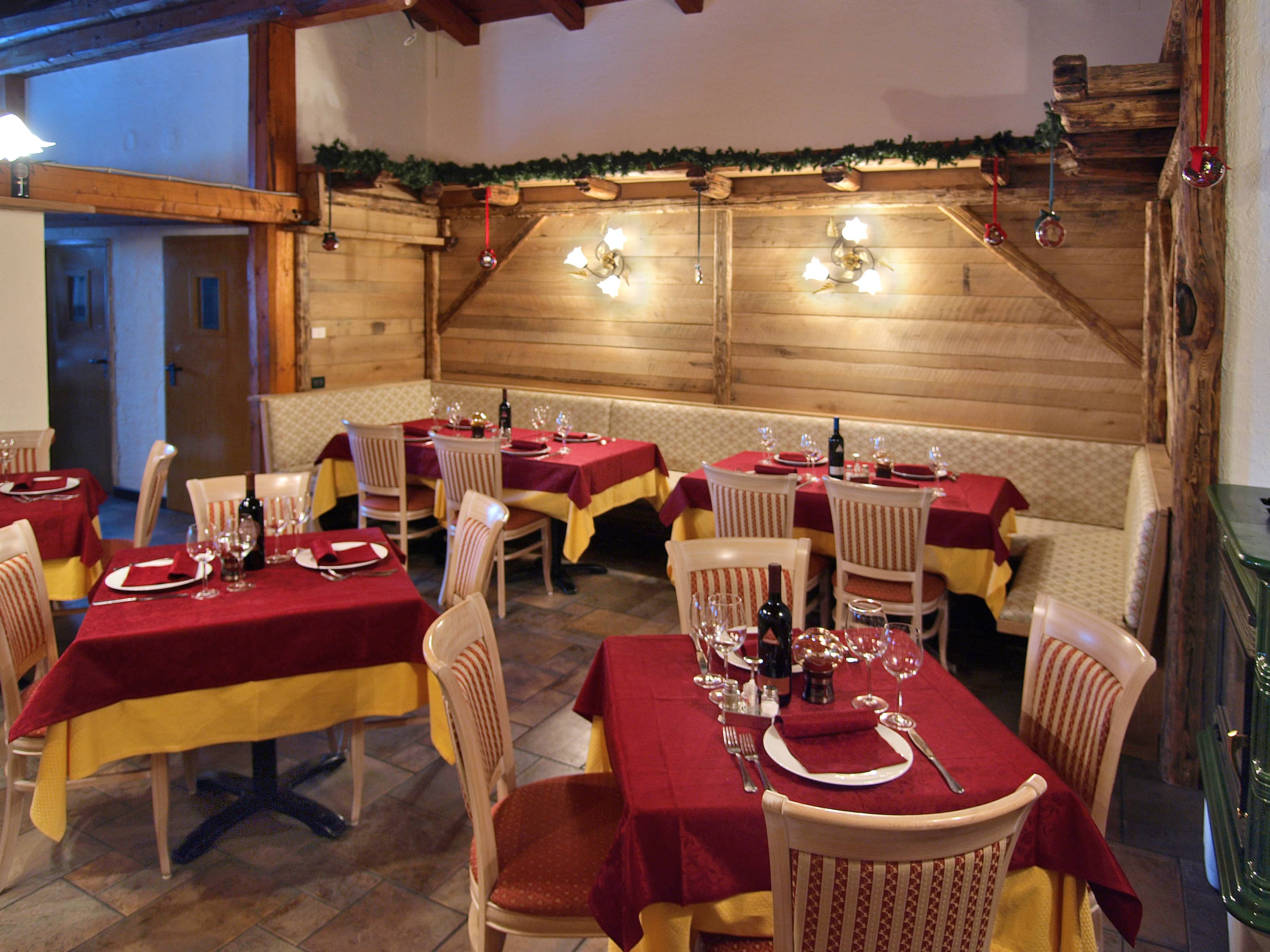 Val di Sole skipass included: Hotel Selva 3*** HB 7